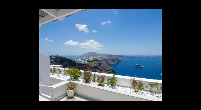 WHITE SKY CALDERA VILLA in Santorini - 2019 Prices,Photos,Ratings - Book Now