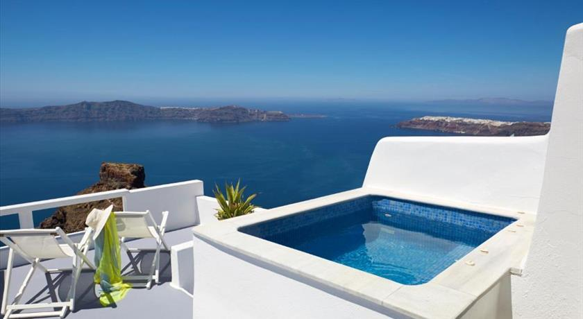 WHITEDECK SANTORINI in Santorini - 2019 Prices,Photos,Ratings - Book Now