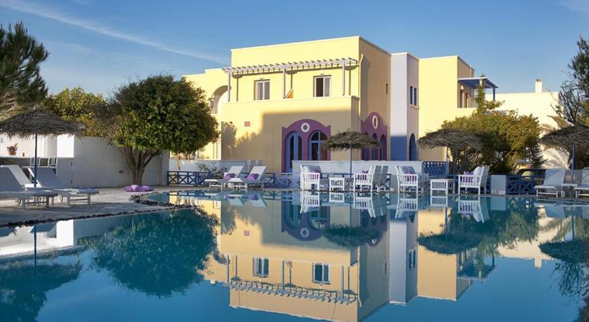 ACQUA VATOS SANTORINI HOTEL in Santorini - 2019 Prices,Photos,Ratings - Book Now