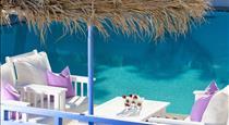 Acqua Vatos Santorini Hotel, hotels in Kamari