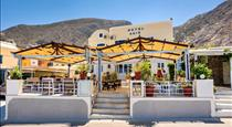 Akis Hotel, hotels in Kamari
