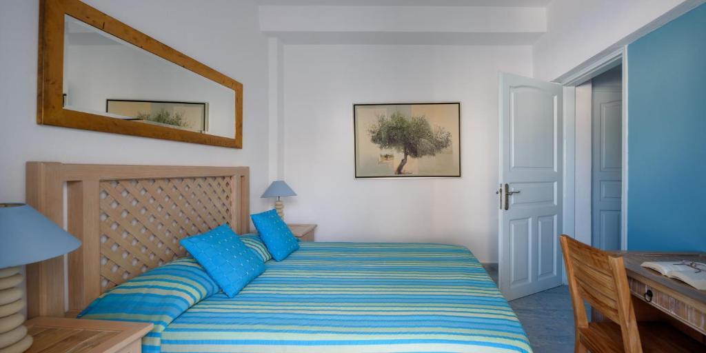 Alesahne Beach Hotel Kamari