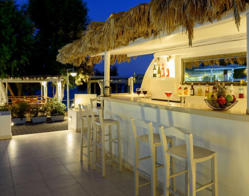 Alesahne Beach Hotel Hotels In Ri