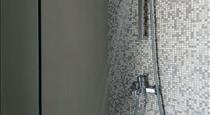 Alesahne Beach Hotel, hotels in Kamari