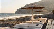 Alesahne Beach Hotel, hotels in Kamari