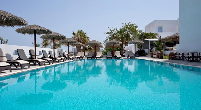 ALEXANDRA HOTEL in Santorini - 2019 Prices,Photos,Ratings - Book Now