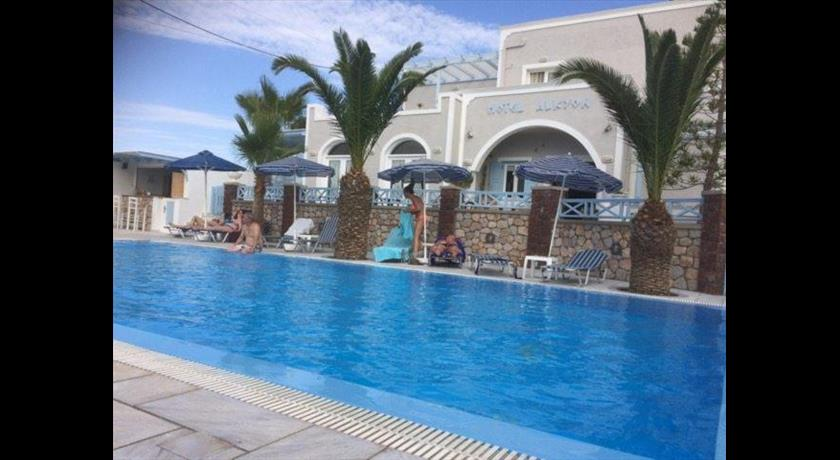 ALKYON HOTEL in Santorini - 2019 Prices,Photos,Ratings - Book Now