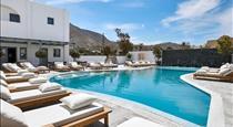 Amara Suites Santorini, hotels in Kamari