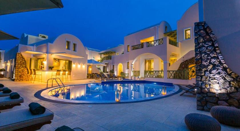 ANASSA DELUXE SUITES in Santorini - 2019 Prices,Photos,Ratings - Book Now