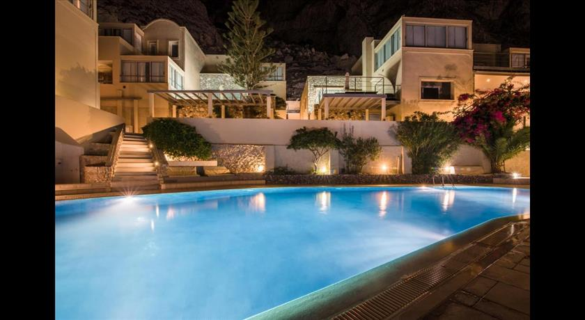 ANTINEA SUITES HOTEL & SPA in Santorini - 2019 Prices,Photos,Ratings - Book Now