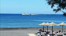 Arion Bay, hotels in Kamari