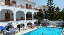 Armonia, hotels in Kamari