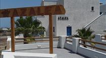 Azalea Hotel, hotels in Kamari