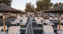 Beach Boutique Hotel, hotels in Kamari
