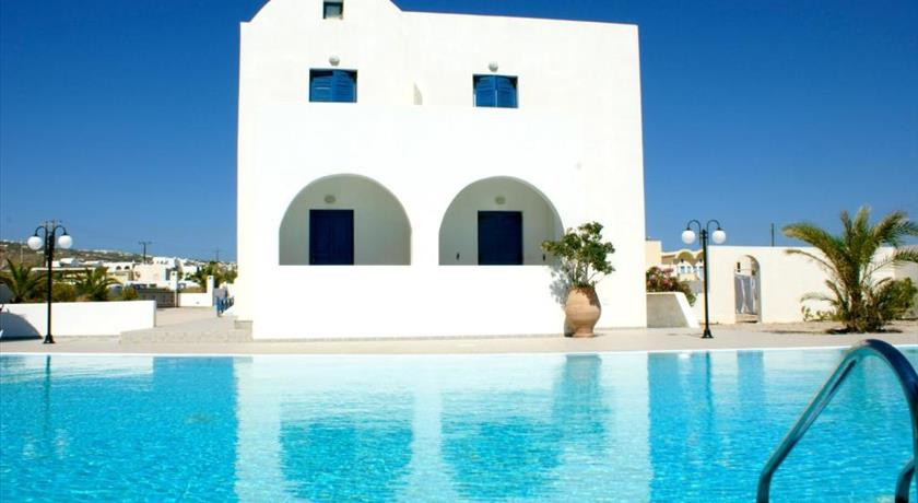 BLUE BAY VILLAS in Santorini - 2019 Prices,Photos,Ratings - Book Now