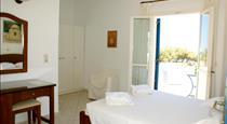 Blue Bay Villas, hotels in Kamari