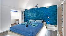 BLUE DREAM - SANTORINI, hotels in Kamari