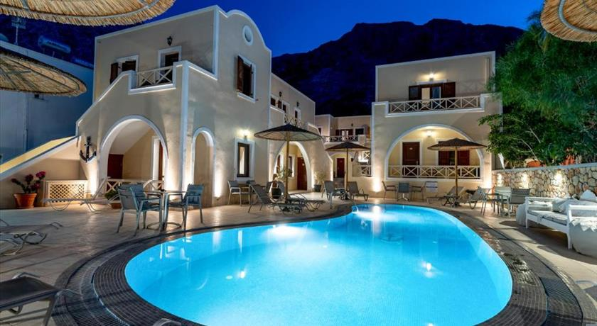 CHEZ SOPHIE in Santorini - 2019 Prices,Photos,Ratings - Book Now