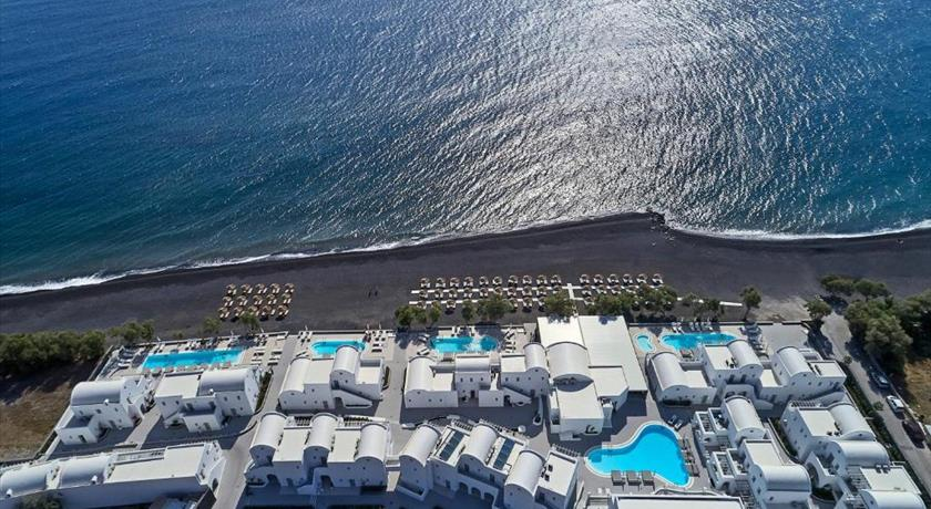 COSTA GRAND RESORT & SPA in Santorini - 2019 Prices,Photos,Ratings - Book Now