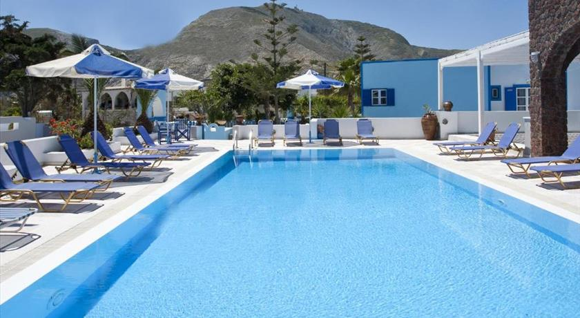 DIMITRIS VILLA in Santorini - 2019 Prices,Photos,Ratings - Book Now
