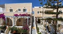 Dioskouri Art Villas, hotels in Kamari