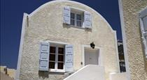 Dolphins Apartments, hotels in Kamari