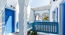Fanouris Condo, hotels in Kamari
