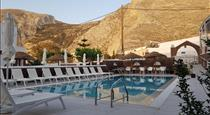 Fomithea, hotels in Kamari