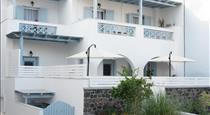 Harmonia House, hotels in Kamari