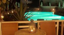 Hotel Matina, hotels in Kamari