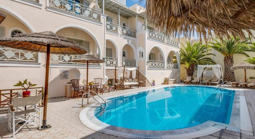 HOTEL SUMMER DREAM in Santorini - 2019 Prices,Photos,Ratings - Book Now