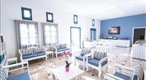 Hotel Sunshine, hotels in Kamari