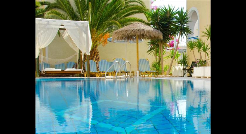 HOTEL ZEUS in Santorini - 2019 Prices,Photos,Ratings - Book Now