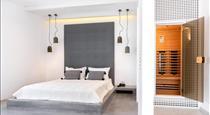 Imperial Med Resort & Spa, hotels in Kamari