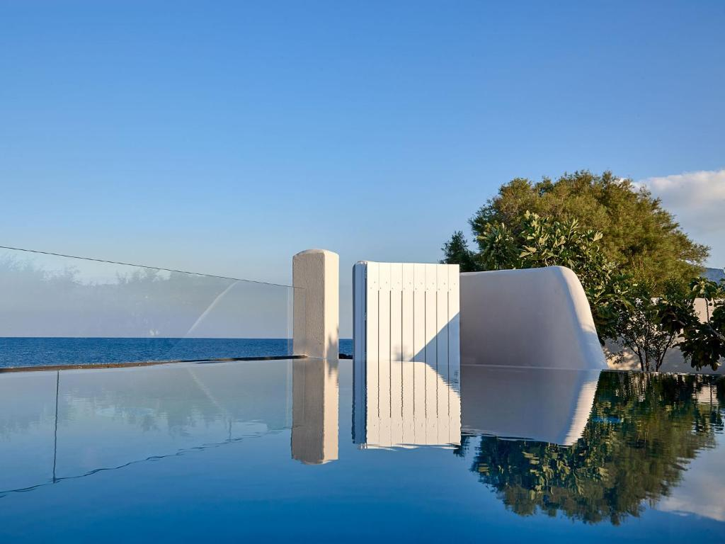 Incognito Villa Santorini In Santorini 2019 Prices