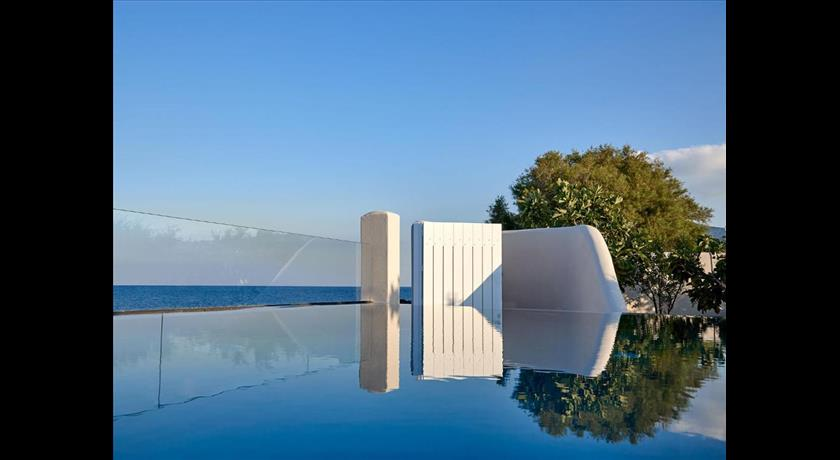 Photo of Incognito Villa Santorini