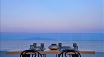 Incognito Beach Villa Santorini, hotels in Kamari
