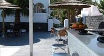 Ino Hotel, hotels in Kamari