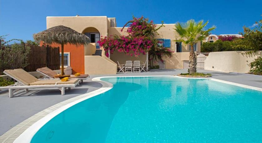 KALYPSO HOUSES in Santorini - 2019 Prices,Photos,Ratings - Book Now