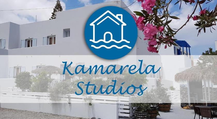 KAMARELA STUDIOS in Santorini - 2019 Prices,Photos,Ratings - Book Now