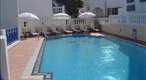 Karidis Hotel, hotels in Kamari