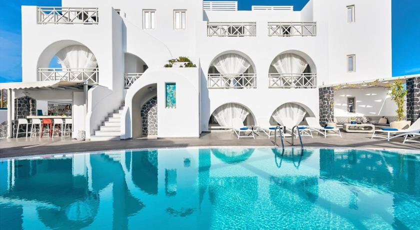 LA BELLEZZA ECO BOUTIQUE HOTEL in Santorini - 2019 Prices,Photos,Ratings - Book Now