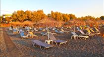 Levante Beach Hotel, hotels in Kamari