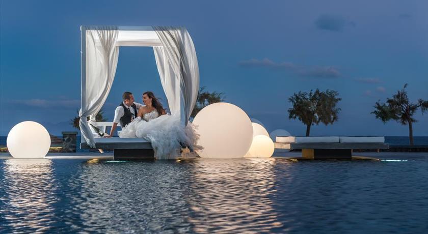 Mediterranean Beach Palace Hotel Hotels In Ri