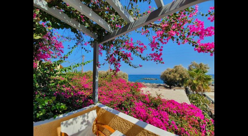 Nostos Hotel, Hotel in Kamari, Greece - Santorini View