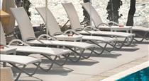 Poseidon Beach Hotel, hotels in Kamari