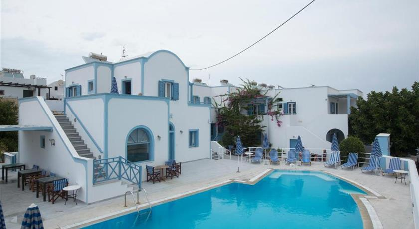 PREKA MARIA in Santorini - 2019 Prices,Photos,Ratings - Book Now