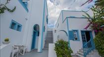 Preka Maria, hotels in Kamari