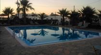 Santa Elena, hotels in Kamari