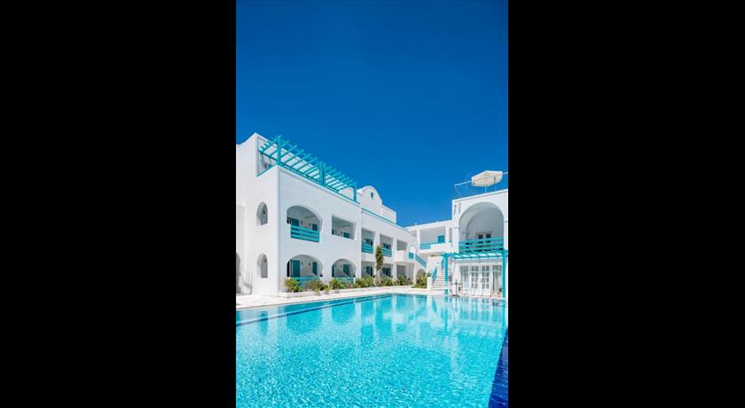 Photo of Santellini Hotel